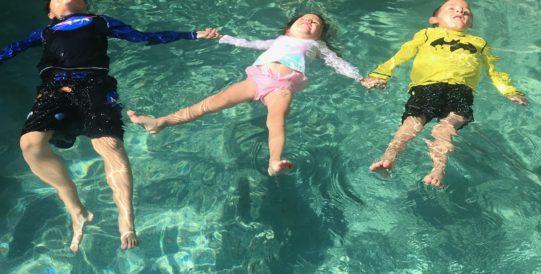 sylver floats